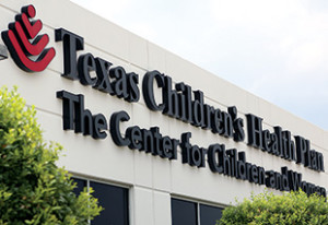 The Center for Children and Women serves the greater Greenspoint area.